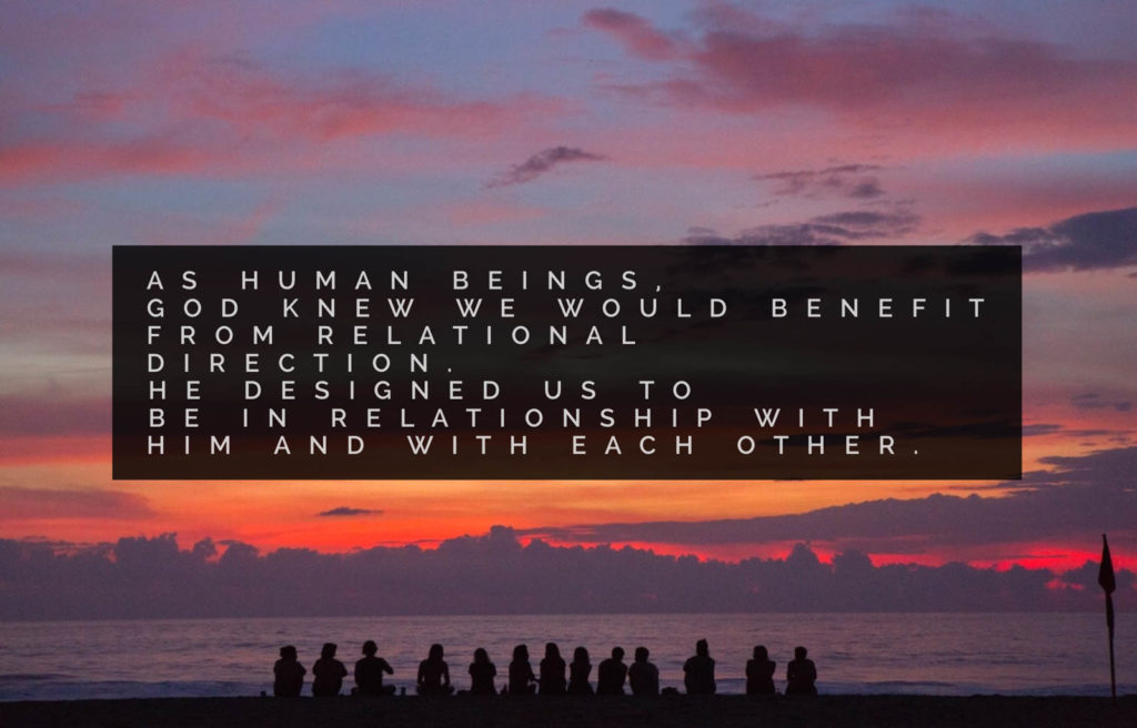 Relational Wisdom | One Verse